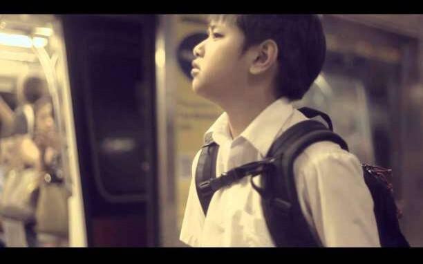 Dyslexia: Μια μικρού μήκους ταινία για τη δυσλεξία και τις δυσκολίες της