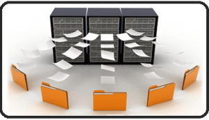 Offsite Secure Data Backup'
