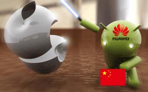 Apple VS Chinese Smartphone