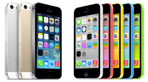 iPhone 5S and 5C—Apple Surely lacking the Innovation