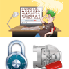 How to encrypt files and folders on USB drive ?