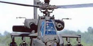 pakistan gunships
