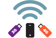 3G 4G Tech
