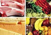 russia bans mport of dairy and meat