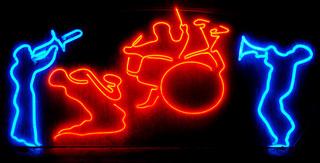 jazz neon
