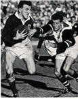 1950-Dick_Poole_playing_for_Newtown_V_Easts_thmb