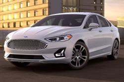 Compare & Research Ford Cars | Ford Car Comparison | Grapevine, Arlington & Fort Worth, TX