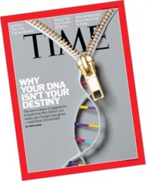 time-epigenetics