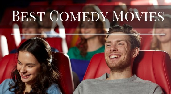 Best Comedy Movies
