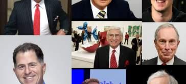 Daniel Palmier CEO