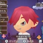 Fantasy Life 002 Creación personaje 19-07