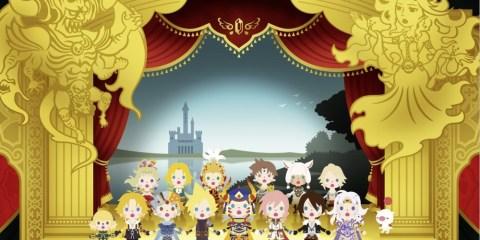 1404-22 Theatrhythm Final Fantasy Curtain Call