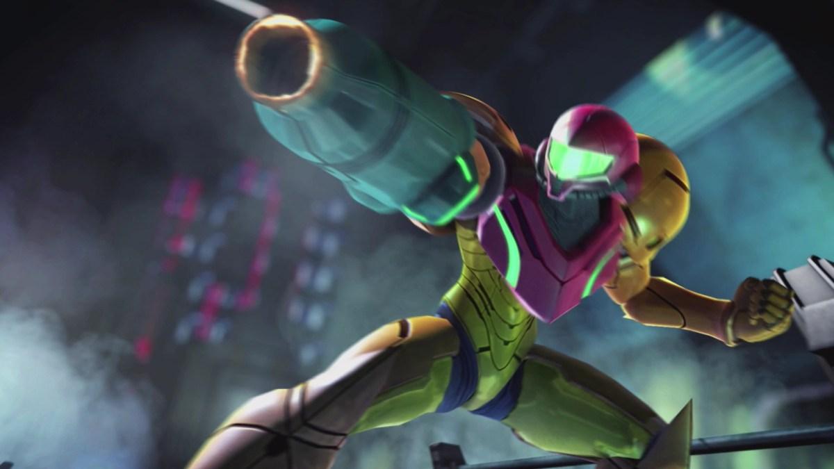 El modo Smash Especial de Smash Bros. for Wii U en modo online, con este tutorial