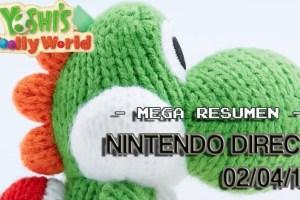 1504-02 Resumen Nintendo Direct 02-04-15