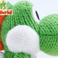 Los primeros avances nos traen nuevos datos de Yoshi's Woolly World. Transformaciones y Yoshis de colores