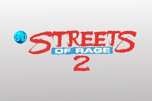1504-25 3D Streets of Rage 2 3DS 6