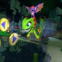 Yooka-Laylee abre su Kickstarter... ¡y consigue financiarse en menos de 40 minutos! Finalmente llegará a Wii U