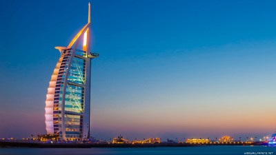 Nexus Holidays - Magical Dubai Tour 8 Days