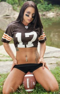2016 NFL Betting Odds For Cleveland Browns