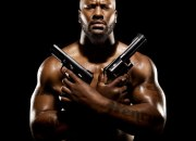 James Harrison as Hitman