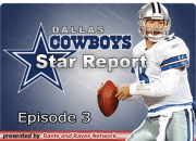 Cowboys Star Report Ep.3