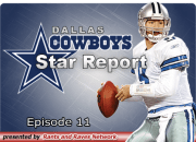 Cowboys Star Report - Ep.11