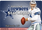 Cowboys Star Report - Ep. 16
