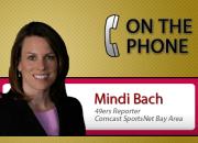 Mindi Bach Interview
