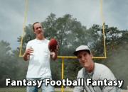 Fantasy Football Fantasy