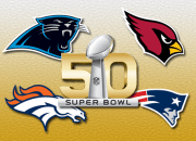Super Bowl 50 Match-up