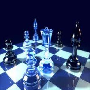 Jogo de xadrêz