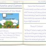 Swifty's Newsletter Pg 4
