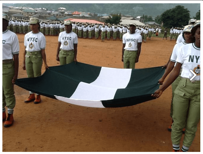 Abuja NYSC Camp Photo 1
