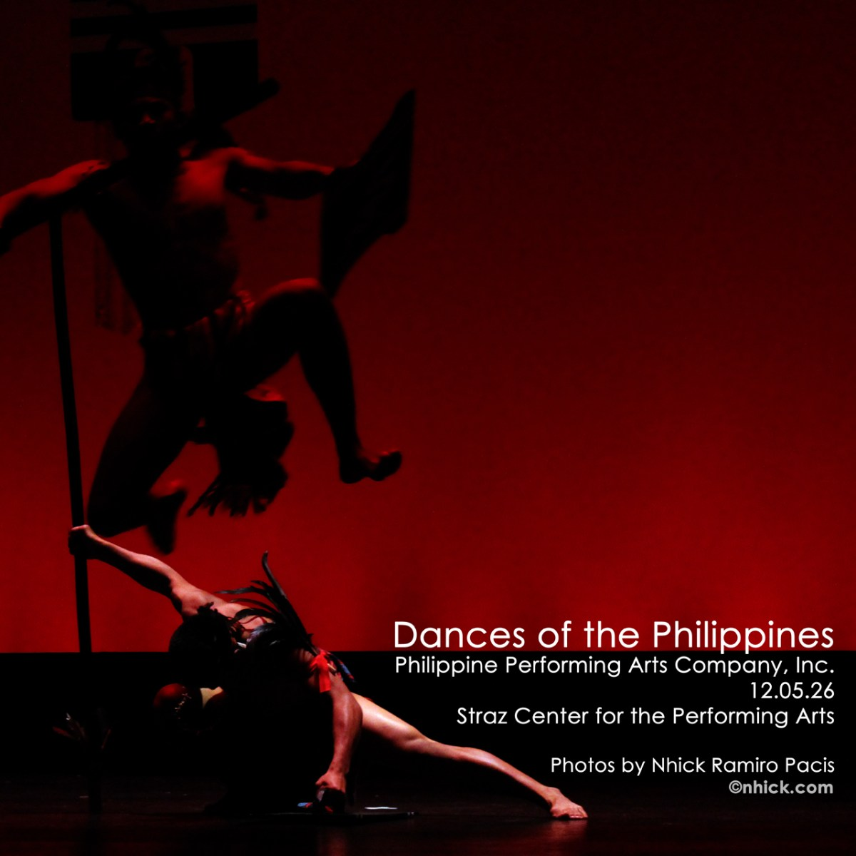 Dances of the Philippines Photos