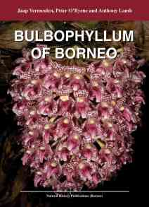 Bulbophyllum Cover