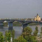Администрация Нижнего Новгорода ищет подрядчика для ремонта Канавинского моста
