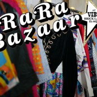 Ra Ra Bazaar: What Sundays Are Made For!
