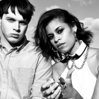 Music: AlunaGeorge Debut Album & Style Icon Status
