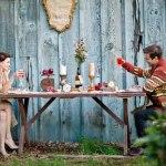 Inspiración bodas: Aire otoñal