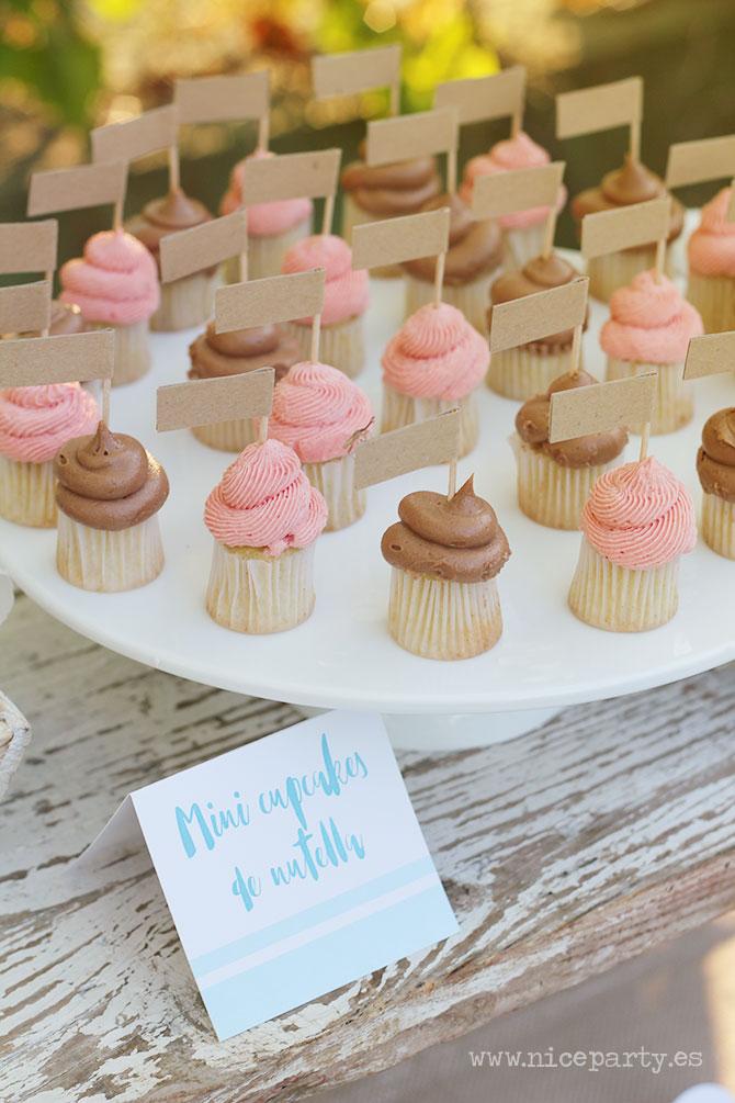 Nice Party mesa de dulces fiesta de verano (7)