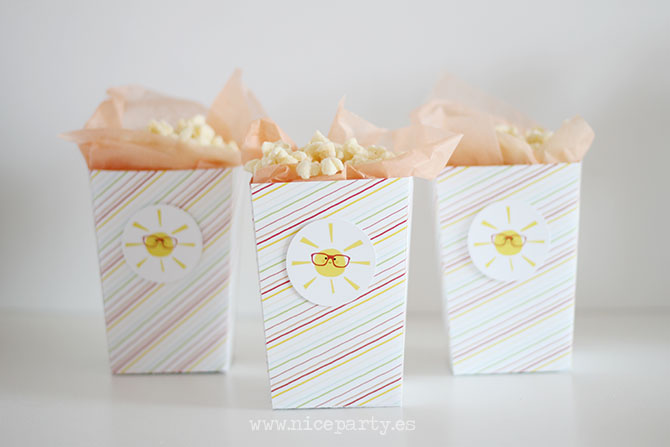 Summer Party printables (6)