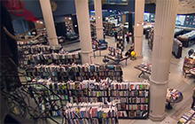 lastbookstore-portfolio