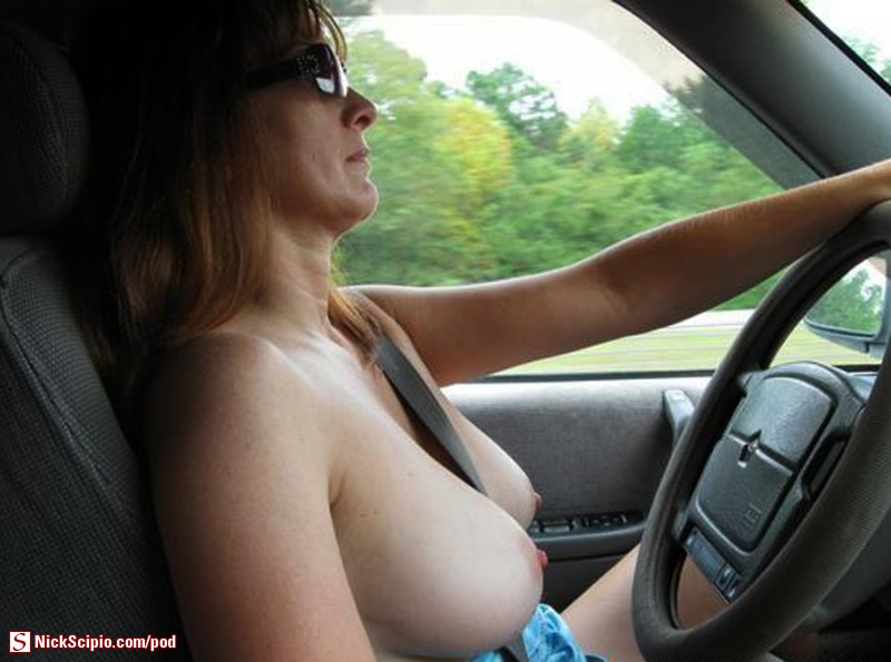 Advise you Nude drive by women topic, very