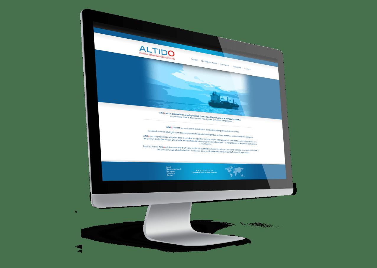 Altido Port & Maritime Consulting