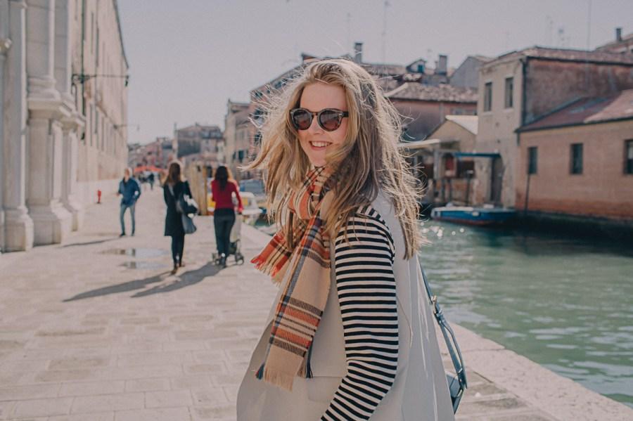 Venice Holiday