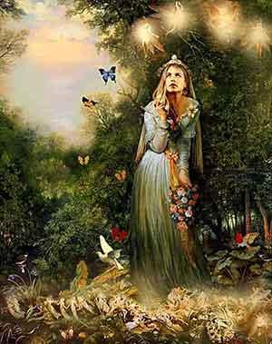 Deva Ben Jij een Engel op aarde, geïncarneerde Elementaal of Sterremens?