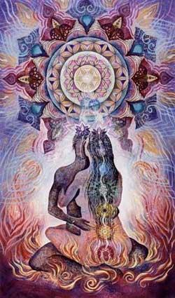 2 1 Spirituele relaties in onze tijd, door Hans Stolp