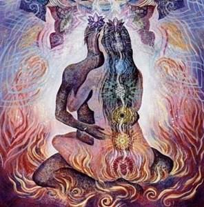tantra1 Seksualiteit en Intimiteit, de op handen zijnde transformatie