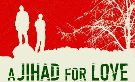 a jihad for love Wat wij zien in de wereld, is onze eigen wereld weerspiegeld.