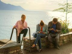 Afscheiding of Verbinding Communicatie technologie als macht der gewoonte